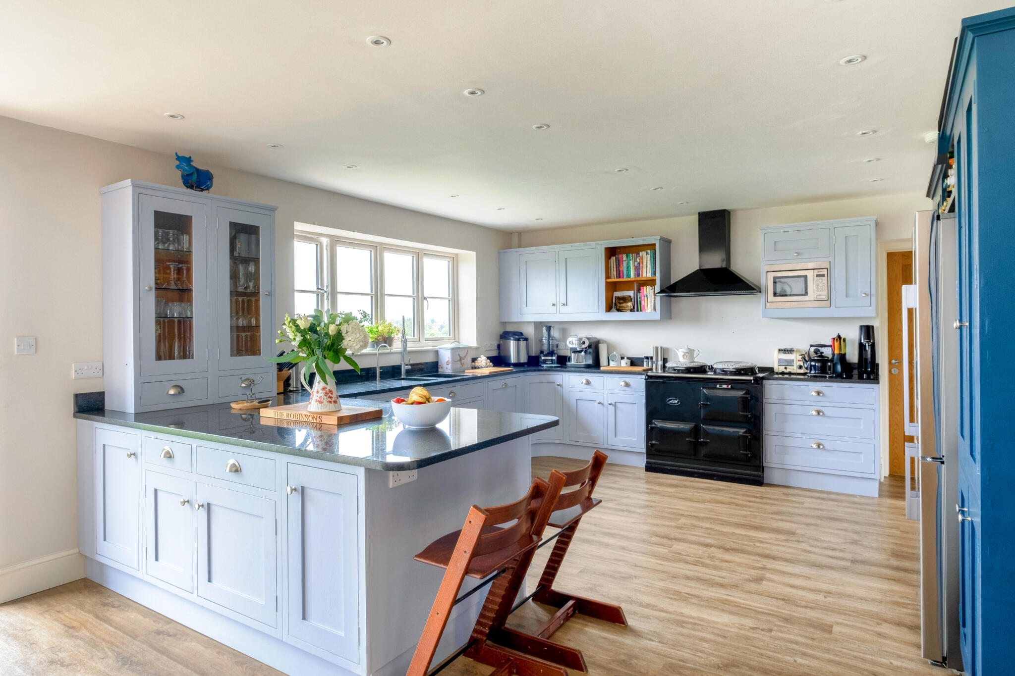 The Robinsons' Saved £60,000 By Choosing Used Kitchen Exchange