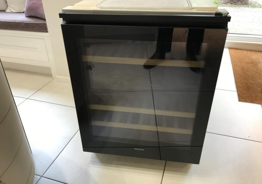 Used Miele Wine Cooler, South
