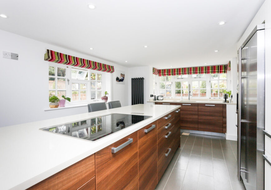 Approved Used Kitchen, Large Pronorm (German), Mie...