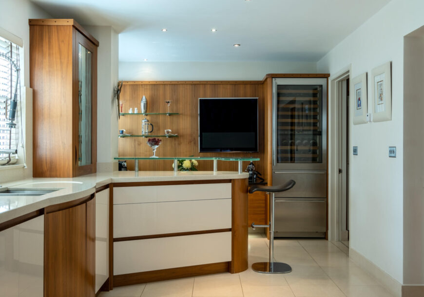 Approved Used Kitchen, Mowlem & Co, Siemens Appliances, Yorkshire