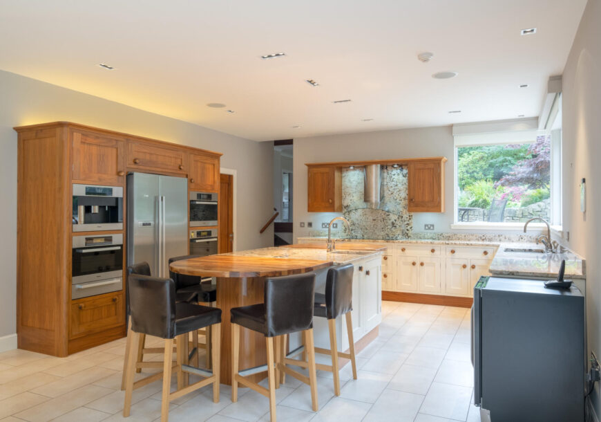 Approved Used Kitchen, Edwin Loxley In Frame, Edin...