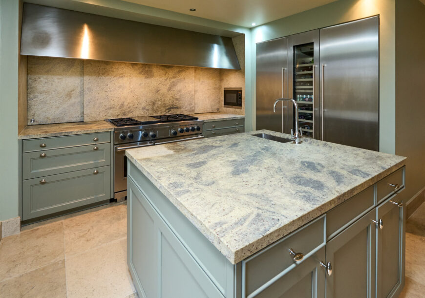 Approved Used Kitchen, SieMatic Shaker, WOLF/Gaggenau Appliances, Greater Manchester