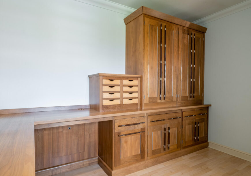 Approved Used Home Office Furniture, Mark Wilkinson Milan, Gloucestershire
