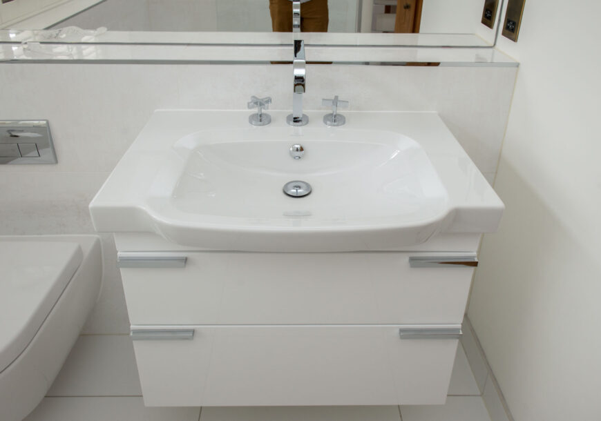 Coming Soon! Approved Used Vanity Units/Basins