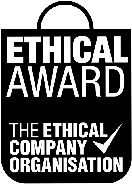 ethical award the ethical company organisation