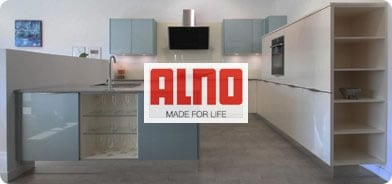 Alno kitchens