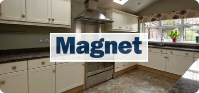 Magnet Kitchens