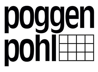 poggenpohl kitchens logo